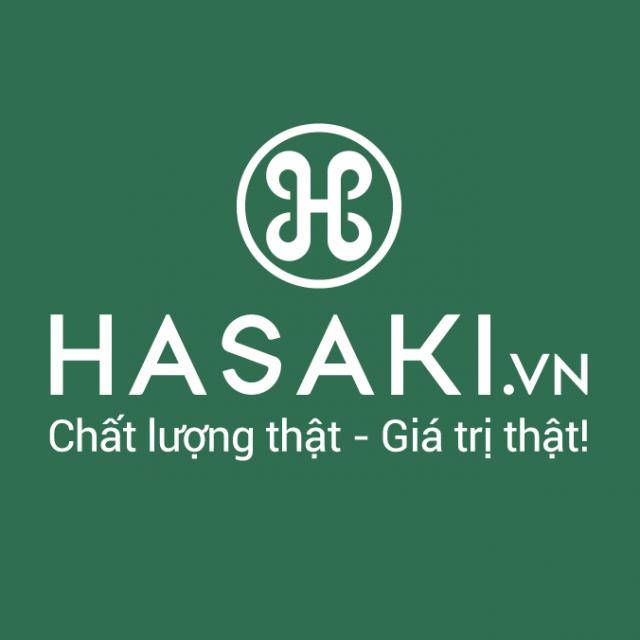 Công Ty TNHH Hasaki Beauty & S.P.A