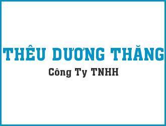 Công Ty TNHH Thêu Dương Thăng