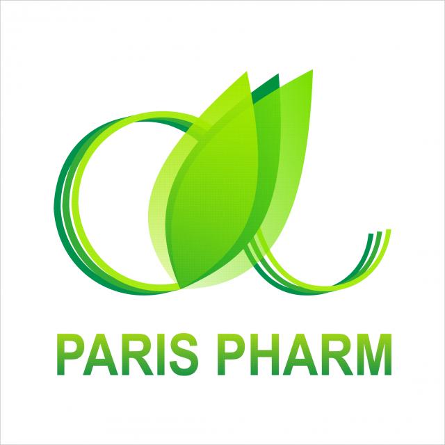 CÔNG TY CỔ PHẦN PARIS PHARM