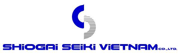 Công ty TNHH Shiogai Seiki Việt Nam