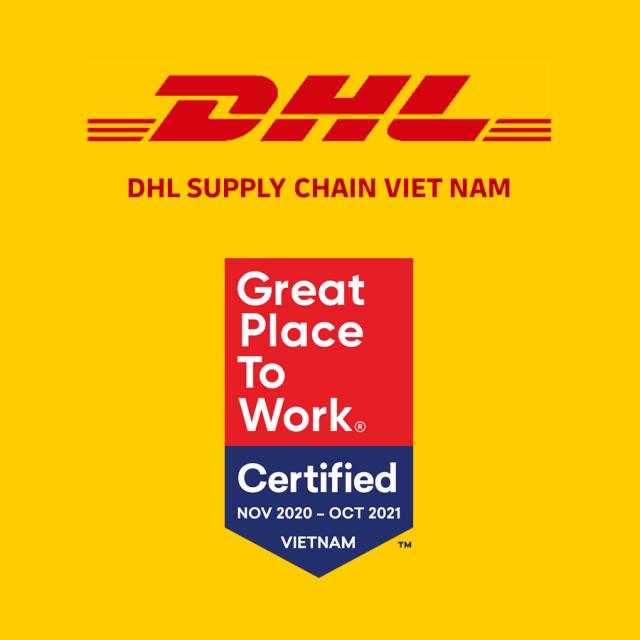 DHL Supply Chain (Vietnam) Ltd.