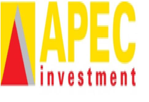 CÔNG TY CỔ PHẦN ĐẦU TƯ CHÂU Á THÁI BÌNH DƯƠNG - APEC GROUP